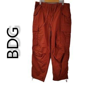 BDG Cargo Pants Men's Size 34 NWOT